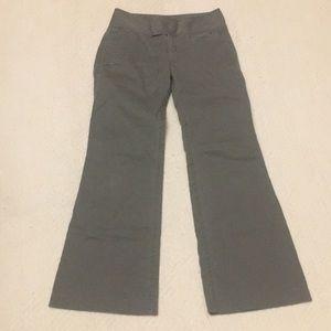 Calvin Klein wide leg pants
